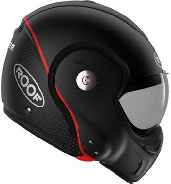 BoXXer Carbon Folding Helmets