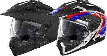 Enduro Helmets