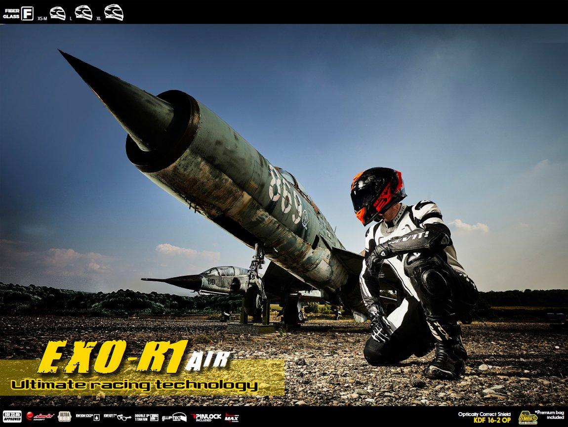 EXO-R1 Air
