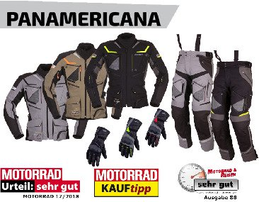 Panamericana collection