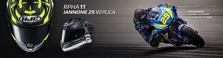 RPHA 11 Full Face Helmets