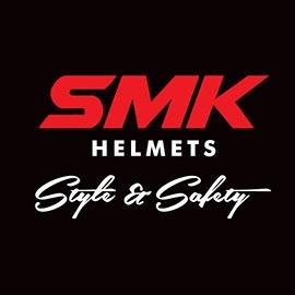 SMK motorcycle helmets