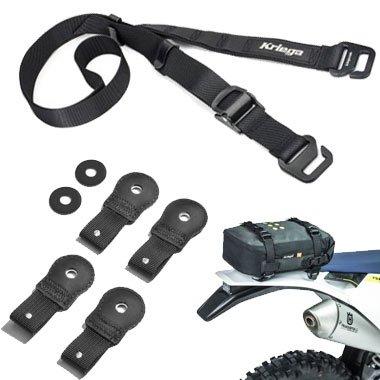 Attachment and accessories
