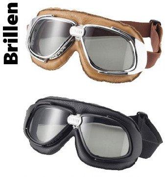 Bandit Motorcycle goggles
