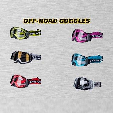 Motorcycle Eyewear