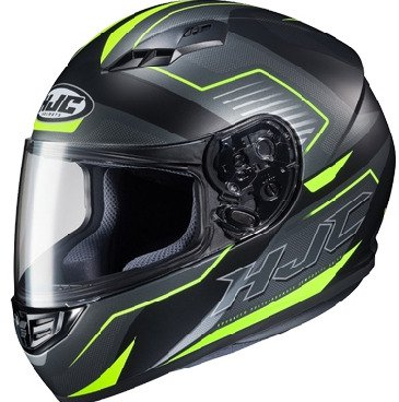 CS-15 Full Face Helmets
