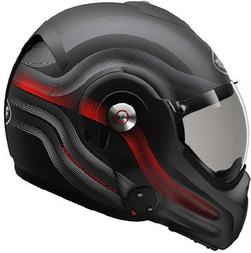 Desmo Folding Helmets