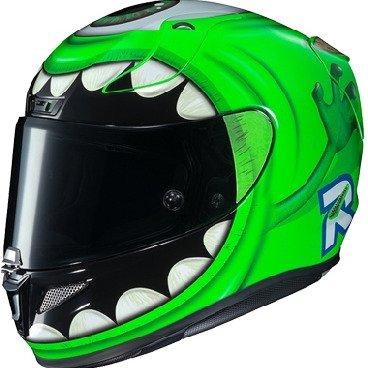 Disney helmet decors