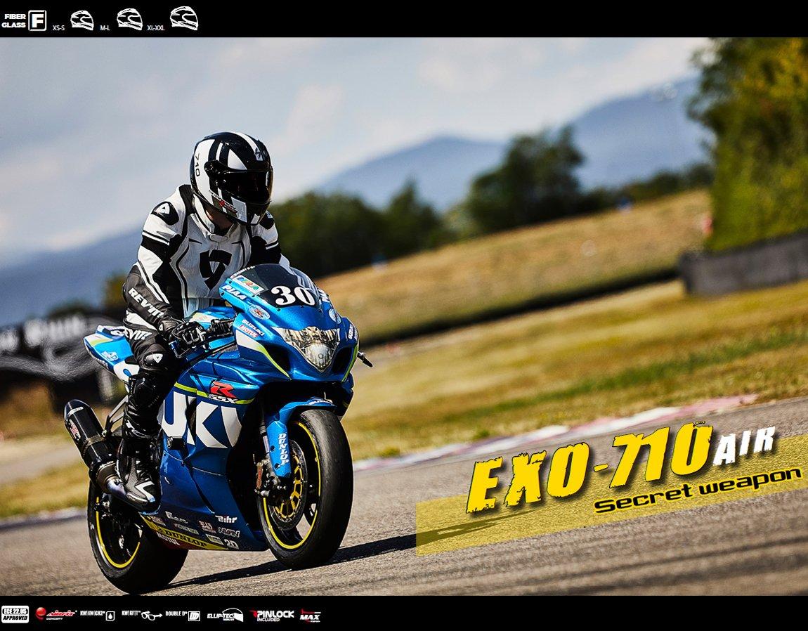 EXO-710 Air