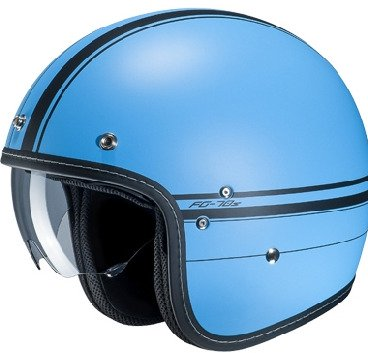 FG-70S Jet Helmets