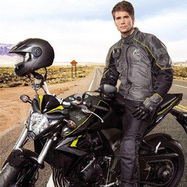 Gore-Tex Motorcycle pants