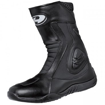 Motorcycle boots and shoes