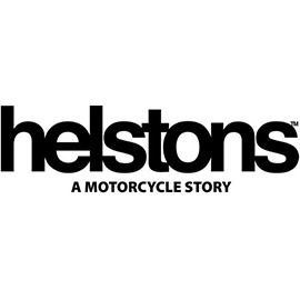 Helstons French cult motorcycle clothing with style
