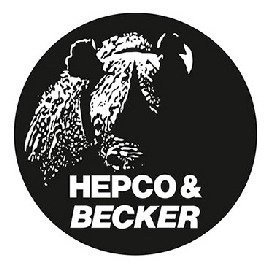 Hepco & Becker Motorcycle luggage