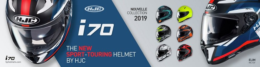 i 70 Full Face helmets