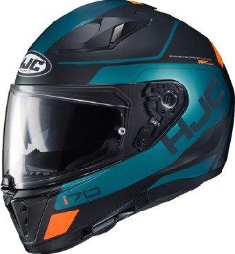 i 70 Full Face helmets
