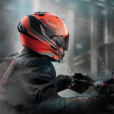 Folding Helmets