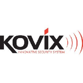Kovix alarm and brake disc locks