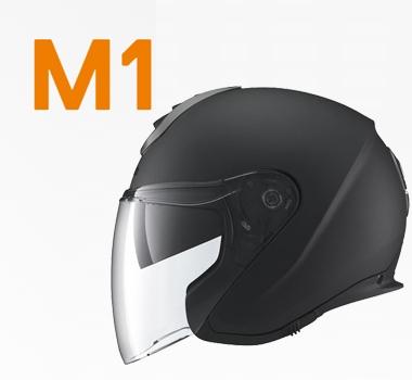 M1 Jet Helmets