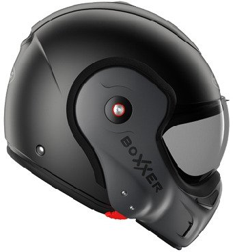 New BoXXer Fiberglass