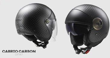 OF597 Cabrio Carbon