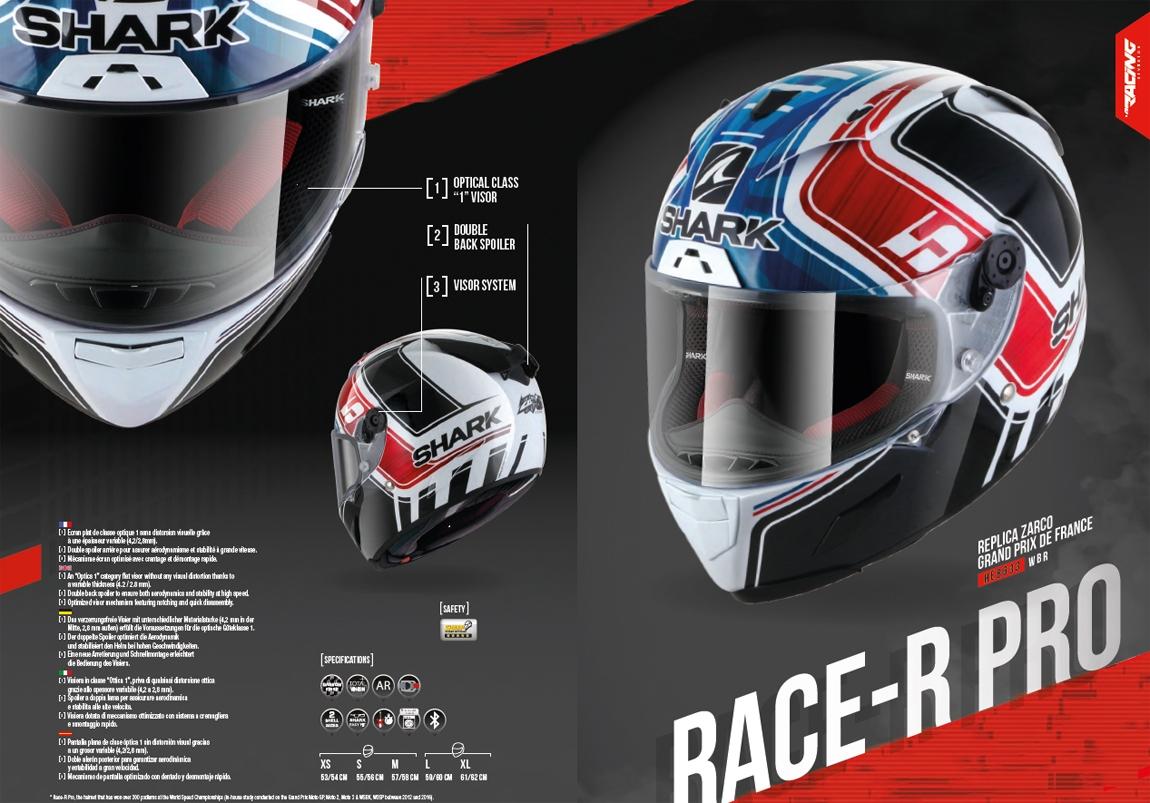 Race-R