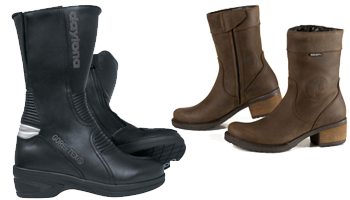 Boots and shoes for Women