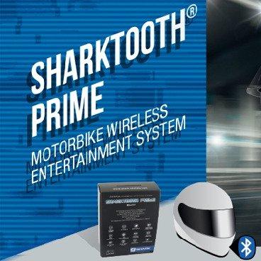 SHARKTOOTH Headset