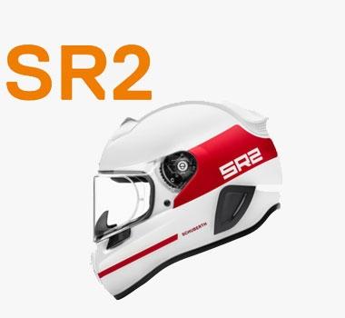 SR2 Full Face helmets
