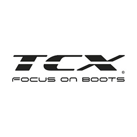 TCX motorcycle boots and shoes