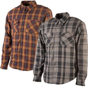 Timber Lumberjack Motorcycle Shirts by Trilobite