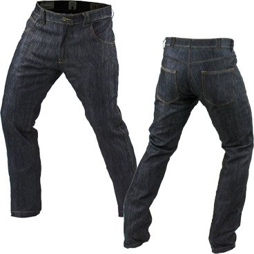Ton-Up Motorcycle jeans