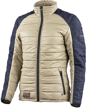 Tuscan ladies motorcycle jacket