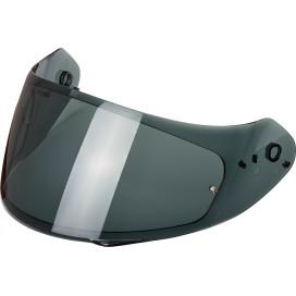Scorpion 2D visor KDF14-2 for EXO 2000/2000 EVO / 1200 / 710 / 510 / 410 / 390 prepared for Pinlock and Tear-Off