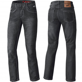 Held motorcycle jeans CRANE STRETCH for men with cotton stretch elastane and DuPont ™ Kevlar®