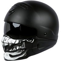 Jet Helmet with Visor